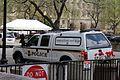 US Secret Service Vehicle Inspection Unit (17192916986).jpg