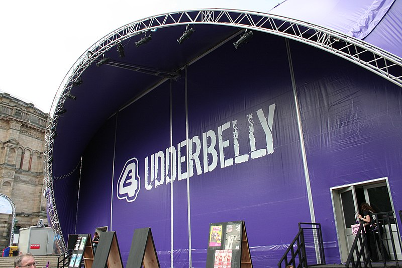 File:Udderbelly Venue at the Edinburgh Festival Fringe 2006 (217049041).jpg