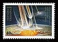 Ukraine 1998 Ilyinets Crater Meteorite Stamp.jpg