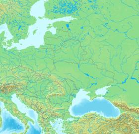 karta reka evrope Istočna Evropa   Wikipedia karta reka evrope