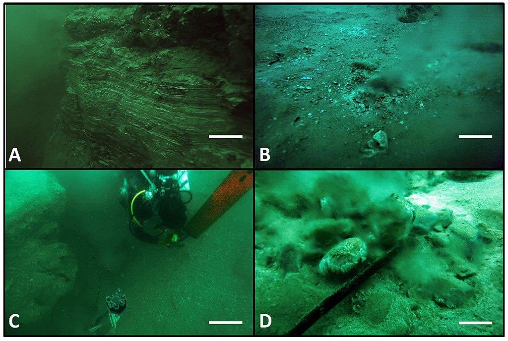 File Underwater Fresh Water Springs In The Dead Sea 2012
