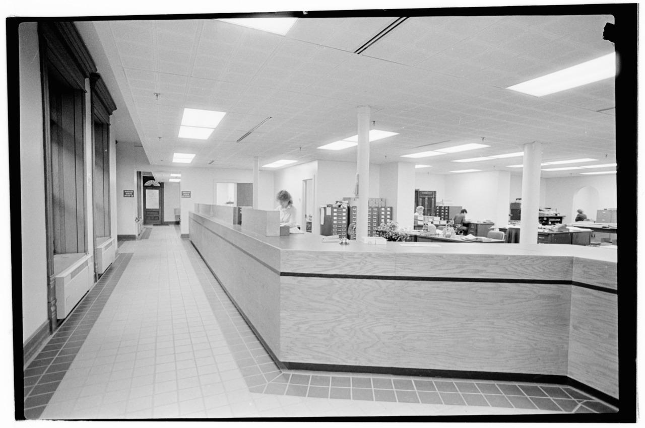 Syracuse Library Room Rental