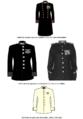 Uniformes de gran gala y gala para instituciones de educación militar.png