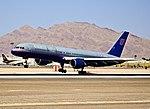 United Airlines Boeing 757-222 N572UA (cn 26682-508) (5816957663).jpg