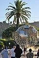 Universal Studios Globe - panoramio.jpg
