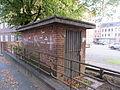 Unterirdischer Bunker beim Turnierplatz, Flensburg, Bild 001.JPG