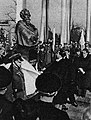 Unveiling of Francesco Nullo Monument in Warsaw 1939.jpg