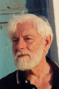 Porträt Uri Avnery