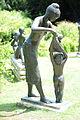 Ursula Malbin sculpture garden in Haifa 06.jpg