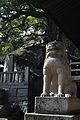 Ushitora Shrine in Onomichi 尾道 艮神社 - panoramio.jpg