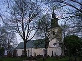 Fil:Västerlövsta kyrka 2008.jpg