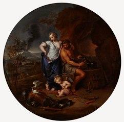 Vénus et Vulcain