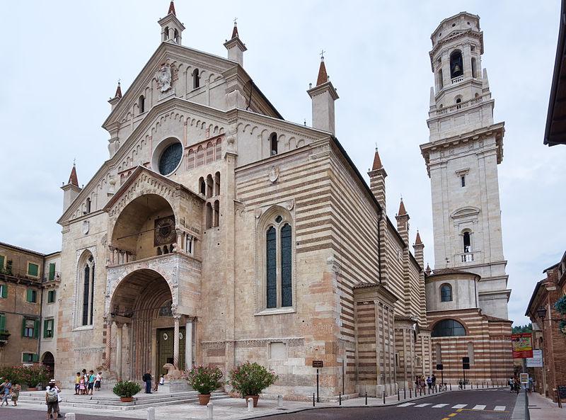 Roteiro de 7 dias em Verona