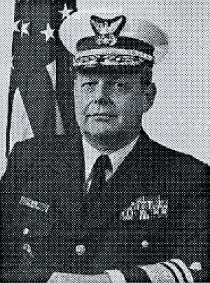 Arthur E. Henn - Image: VADM A Henn USCG