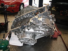 Saturn ION transmission Problems ...
