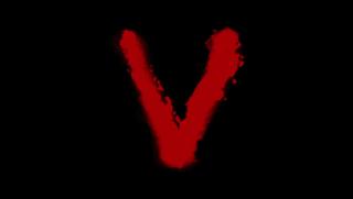 <i>V</i> (2009 TV series) 2009-2011 American sci-fi TV series