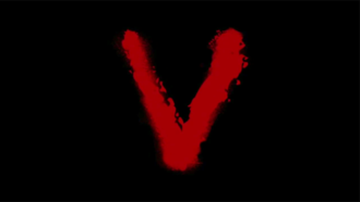 V (2009 TV series) - Image: V 2009 Intertitle