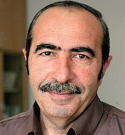 Վահան Սարգսյան - Վիքիպեդիա՝ ազատ հանրագիտարան