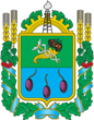 Valki coat of arms.png