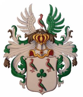 Van Vloten (family)