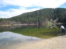 Vassacher See - Wikipedia