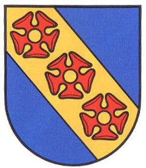 Vechelde - Image: Vechelde wappen