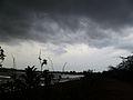 Vedal Lake during monsoon season.jpg