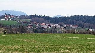 Municipality of Velike Lašče Municipality of Slovenia
