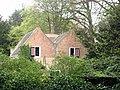 Velsen-Zuid - Rijksweg 114 - Stalwoning Waterland.JPG