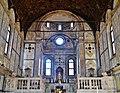 Venezia Chiesa di Santa Maria dei Miracoli Innen Chor 2.jpg