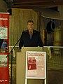 Verleihung der EGHN-Plakette an den Zoo Wuppertal 030.jpg