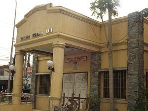 Manaoag, Pangasinan - Image: Veterans Freedom Hall, Manaoag