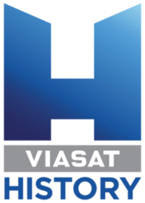 Viasat History - Image: Viasat History 2014
