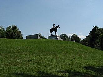 Frederick Hibbard - Image: Vicksburg National Military Park