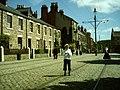 Victorian High Street, Beamish Museum - geograph.org.uk - 93533.jpg