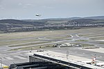 Vienna International Airport from the Air Traffic Control Tower 24.jpg