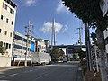 View of Tempozan Bridge near Tempozan Harbor Village.jpg