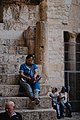 Views in October of 2019 at the Church of the Holy Sepulchre in the Old City of Jerusalem 25.jpg