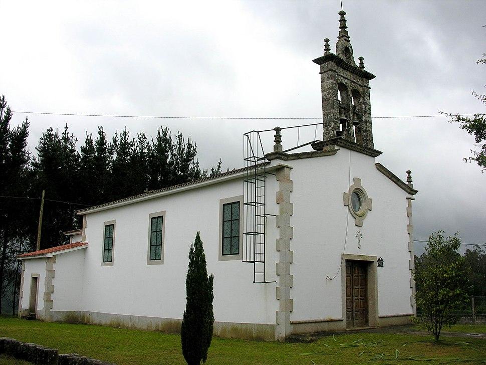 Vilarromaris.Galicia