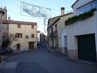 Villelongue-dels-Monts Commune in Occitanie, France