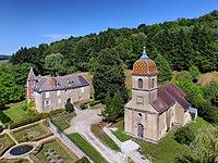 Villers-Pater, l'église et le château.jpg
