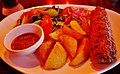 Vilnius Restaurant Ararat 1.jpg