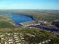 Vilyuy River Dam Chernyshevsky.jpg