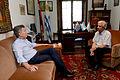 Visita de Macri a Tabaré Vázquez 01.jpg