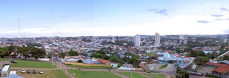 Avaré, São Paulo