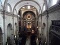 Vista del Templo de Santo Domingo desde el Coro.jpg