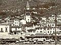 Vista do Funchal, da antiga Alfândega e praia do Funchal, 1905.jpg
