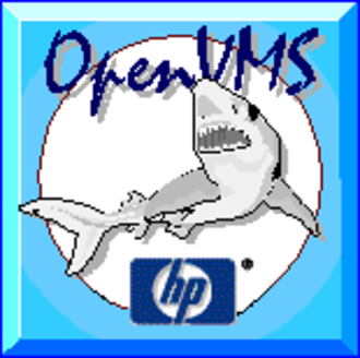 OpenVMS - Old logo