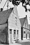 voorgevel - rijnsburg - 20187030 - rce