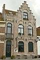 Vroegere directeurswoning bij de jongensschool (1922), Stationsstraat 25, Lissewege (Brugge).JPG